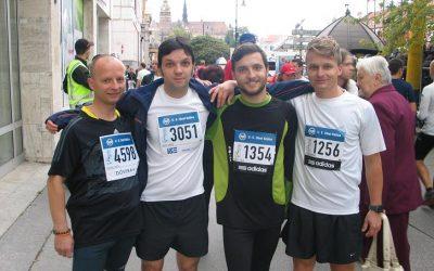 Maratón Košice